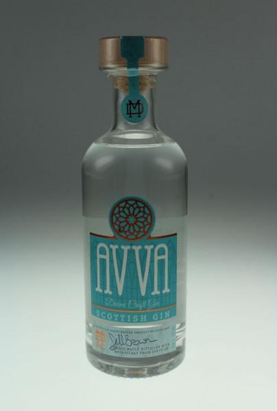 AVVA Scottish Gin (Speyside) NEU bei Alba Import 43,0%