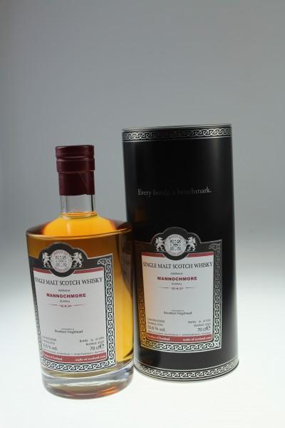 Malts of Scotland Mannochmore 10 Jahre 2010/2020 55,6 %Vol 299 bottles