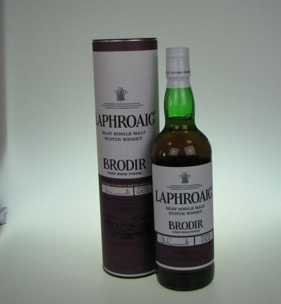 Laphroaig Brodir Batch 2 48 Vol%