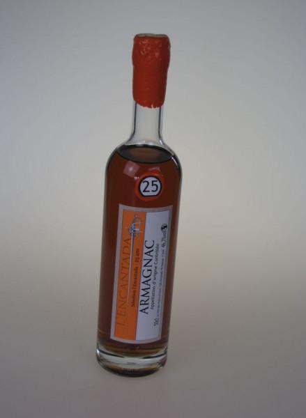 L'Encantada 25y Old Bas-Armagnac 46,7 %Vol