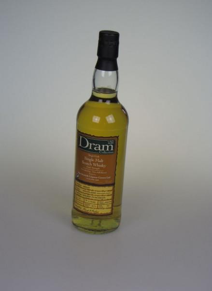 Arran Distillery 17y C&S Dram (Whisky)