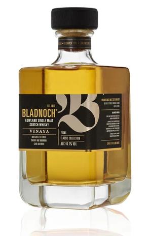 Bladnoch Vinaya 46,7 %Vol
