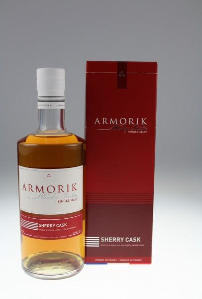 "Armorik, ""Sherry Cask"", 46 %"