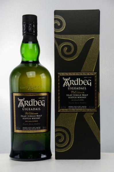 Ardbeg Uigeadail (Whisky)
