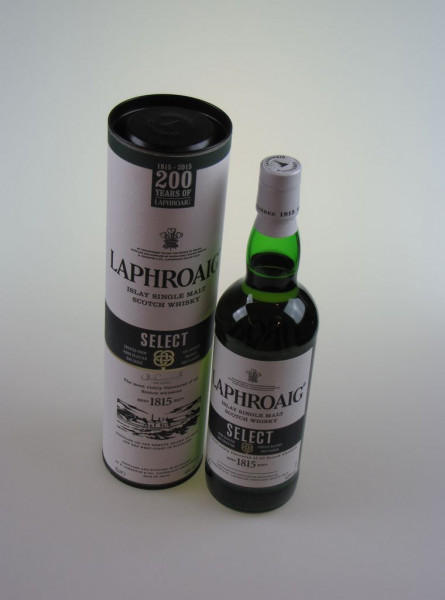 Laphroaig Select (Whisky)