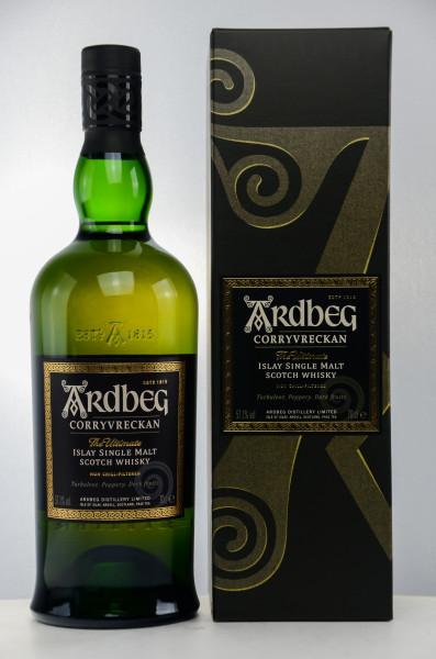 Ardbeg Corryvreckan (Whisky)