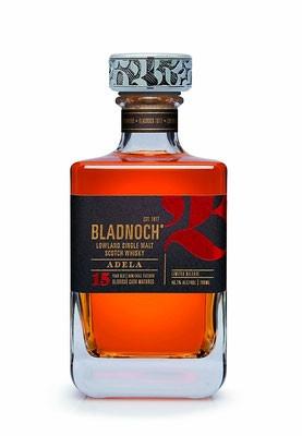 """Bladnoch """"Adela"""", 15 J, 46,7 %"""