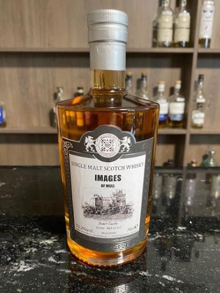 Images of Mull Duart Castle 53,2 %Vol 327 bottles